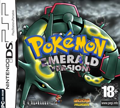 descargar el pokemon esmeralda